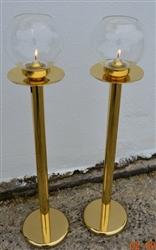 Pocessional  Candle sticks