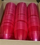 200 Easter Vigil Red Beakers