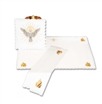Confirmation finger towel set