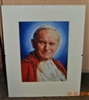 PICTURE OF POPE JOHN PAUL II