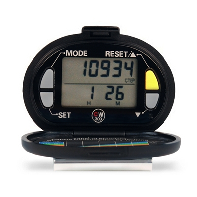 "NEW-LIFESTYLES CW-300 DIGI-WALKERâ""¢ Pedometer"