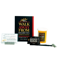 NEW-LIFESTYLES NL-800 / NL-1000 Accelerometer Diabetes Management System