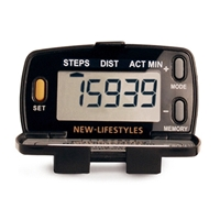 NEW-LIFESTYLES NL-1000 Accelerometer