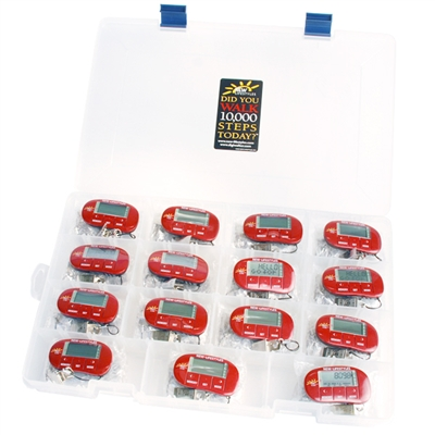 NEW-LIFESTYLES NL-2000i Accelerometer Kit of 15