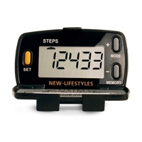 NEW-LIFESTYLES NL-800 Accelerometer