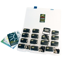 NEW-LIFESTYLES NL-800 or NL-1000 Accelerometer Class Weight Control System