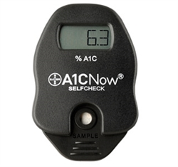 AC1Now+ HbA1c Analyser, HbA1c Analyser, HbA1c Testing, Glycated Hemoglobin Testing, Glycated Hemoglobin Tests,