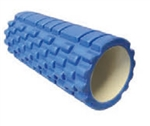 EVA Grid Foam Massage Roller