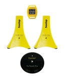 Freelap Pro BT 112 Wireless Timing System, Freelap Pro BT 112, Freelap BT112 Kit, Freelap Wireless Timing, Wireless Timing Systems, Sprint Timing, Freelap,