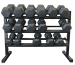 3 Tier Dumbbell Rack, 3 Layer Dumbbell Rack, 3 Tier Dumbbell Racks, 3 Layer Commercial Dumbbell Rack, Commercial Dumbbell Racks, Dumbbell Racks,