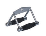 Chin Triangle V Bar, Chin Triangle V Bar Cable Attachment, V Bar Cable Attachment, V Bar Triangle, Chin Triangle V Bar,