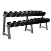 Round Rubber Dumbbell Set, Commercial Dumbbell Set, Round Dumbbell Set, Round Dumbbells, Rubber Coated Dumbbells, Commercial Dumbbells, Commercial Rubber Dumbbells,