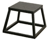 Plyometric Box 30cm, 30cm Plyometric Box, 30cm Plyo Box, Steel Plyometric Box, Steel Plyometric Boxes, Plyometric Boxes, Plyo Box,