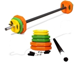 Studio Pump Set,  Studio Pump Barbell Set,  Body Pump Barbell Set, Studio Barbell Set, Barbell Training Sets,