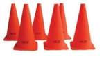 Sports Safety Cones, Sports Safety Cone Sets, Sports Cones, Agility Cones, Sports Cone Sets, Agility Cone Sets, Sports Markers, Cone Markers, Cones,
