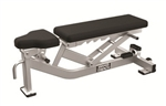 Hammer Strength Multi Flat Benches