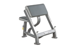 Healthstream Commercial Preacher Curl
