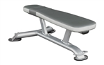 Healthstream Commercial Flat Bench
