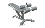 Healthstream Commercial Multi Ab Bench