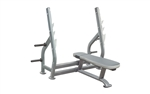 Healthstream Commercial Olympic Flat Bench