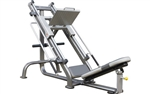 Healthstream Commercial Plate Loaded 45 Degree Leg Press
