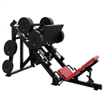 Hammer Strength Plate Loaded Exercise Machines