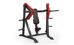 Healthstream Commercial Plate Loaded Chest Press