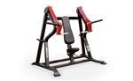 Healthstream Commercial Plate Loaded Incline Chest Press