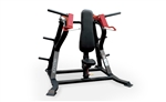 Healthstream Commercial Plate Loaded Shoulder Press