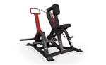 Healthstream Commercial Plate Loaded Row