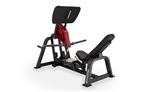 Healthstream Commercial Plate Loaded Leg Press