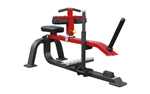 Healthstream Commercial Plate Loaded Calf Raise