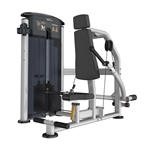 Impulse Fitness IT9517 Seated Tricep Dip Machine