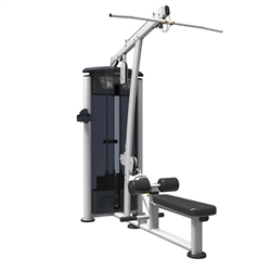 Impulse Fitness IT9522 Vertical Row Lat Pull Down Machine