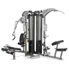 Inspire Fitness M5 Multi Gym, Inspire M5 Multi Gym, Multi Gyms, 2 Stack Multi Gyms, Inspire M5, Inspire Fitness M5, Inspire Functional Trainers, Inspire Corporate Gyms,