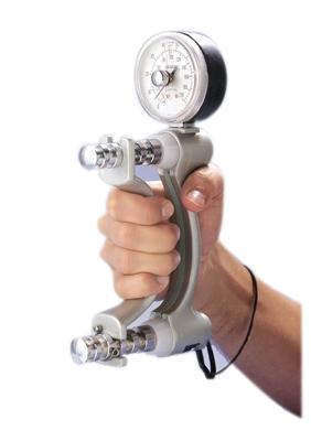 Jamar Hydraulic Hand Grip Dynamometer, Jamar Hand Grip ...