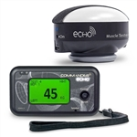 JTECH Commander Echo MMT Dynamometer, Commander Echo Manual Muscle Tester, Commander Echo Digital Hand Held Dynamometer, Echo Dynamometer, Commander Echo, Manual Muscle Testers,