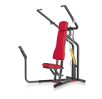 Keiser A250 Lat Pull Down Exercise Machine
