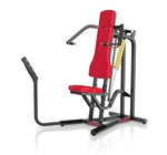 Keiser A250 Military Press Machine