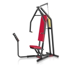 Keiser A250 Seated Chest Press Machine