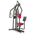 Keiser A250 Upper Back Exercise Machine