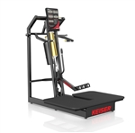 Keiser A300 Belt Squat Exercise Machine
