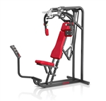 Keiser A350 Biaxial Chest Fly Machine