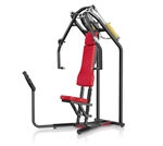 Keiser A350 Biaxial Chest Press Machine