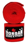 Morgan Boxing Cotton Hand Wraps