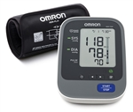 Omron HEM7320 Blood Pressure Monitor - Omron HEM7320, Omron HEM7320 BP Monitor, Omron Blood Pressure Monitors, Blood Pressure Monitors, Automatic Blood Pressure Monitors, BP Monitors,