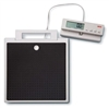 Seca 869 Digital Flat Scales With Cable Remote - Seca 869 Scales, Seca 869, Seca Scales, Seca Scales with Remote, Seca 869 Scale with Remote, Weight Scales, Scales, Seca