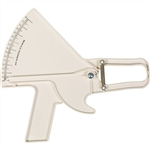 Slim Guide Calipers - Slim Guide Caliper, Body Fat Calipers, Slim Guide Body Fat Calipers, Calipers,