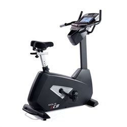 Sole LCB Upright Exercise Bike, Sole LCB Bike,