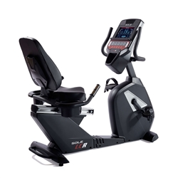 Sole LCR Recumbent Exercise Bike, Sole LCR Bike,